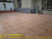 1605 Home - Front yard - medium and high hardness :1605 Home - Front yard - medium and high hardness tile floor anti-skid construction - Photo (7).JPG