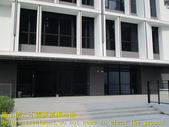 1502 Insurance company-office building-hall-polish:1502 Insurance company-office building-hall-polished quartz brick floor anti-skid construction project - photo (1).JPG