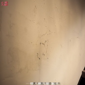 抓漏防水工程素材:4一樓大廳外牆-漏水 (2).-止滑大師Anti- slit Pro創業加盟連鎖止滑液防滑劑止滑防滑專業施工地坪瓷磚浴室防滑止滑g