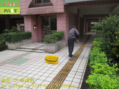 1800 Community-Walkway-Elevator Exit-Whole Body Br:1800 Community-Walkway-Elevator Exit-Whole Body Brick Anti-slip and Anti-slip Construction Project - Photo (16).JPG