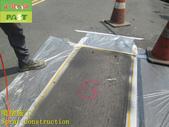 1808 School-Road-Iron Ditch Cover Ceramic Anti-ski:1808 School-Road-Iron Ditch Cover Ceramic Anti-skid Paint Spraying Construction Project - Photo (26).JPG