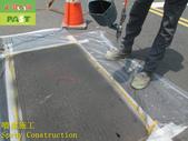 1808 School-Road-Iron Ditch Cover Ceramic Anti-ski:1808 School-Road-Iron Ditch Cover Ceramic Anti-skid Paint Spraying Construction Project - Photo (28).JPG