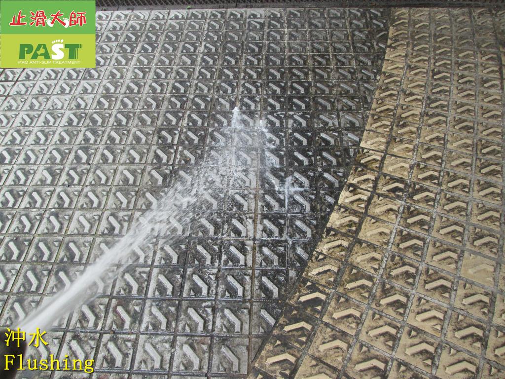 1819 工廠-地下室-車道-立體止滑磚止滑防滑施工工程 - 相片:1819 工廠-地下室-車道-立體止滑磚止滑防滑施工工程 - 相片 (29).JPG
