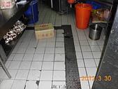止滑-美樂地廚房地面止滑施工-相片版-防滑止滑地面防滑:4施工前.jpg-止滑防滑浴室防滑-止滑,廚房防滑止滑,防滑,去污,除垢,各種地面止滑防滑施工