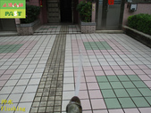 1800 Community-Walkway-Elevator Exit-Whole Body Br:1800 Community-Walkway-Elevator Exit-Whole Body Brick Anti-slip and Anti-slip Construction Project - Photo (35).JPG