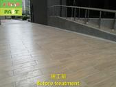 1197 Community-Courtyard-Wood Brick Floor Anti-Sli:1197 Community-Courtyard-Wood Brick Floor Anti-Slip Treatment (9).JPG