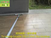 1197 Community-Courtyard-Wood Brick Floor Anti-Sli:1197 Community-Courtyard-Wood Brick Floor Anti-Slip Treatment (12).JPG