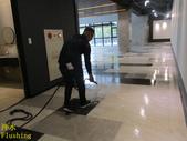 1502 Insurance company-office building-hall-polish:1502 Insurance company-office building-hall-polished quartz brick floor anti-skid construction project - photo (21).JPG