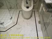 1490 Home-Bathroom-Imitation Marble Tile Floor Ant:1490 Home-Bathroom-Imitation Marble Tile Floor Anti-slip Anti-slip Construction  - Photo (6).JPG
