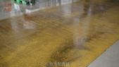 哈魚碼頭噴水池磁磚地面殘膠清除止滑施工-魚池青苔清除-木板走道污垢清除-魚市拍賣區地面污垢清除:16魚市拍賣區-止滑大師-止滑劑防滑劑止滑防滑施工