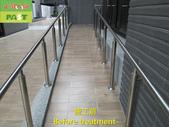 1197 Community-Courtyard-Wood Brick Floor Anti-Sli:1197 Community-Courtyard-Wood Brick Floor Anti-Slip Treatment (8).JPG