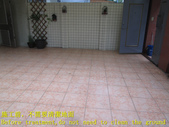 1605 Home - Front yard - medium and high hardness :1605 Home - Front yard - medium and high hardness tile floor anti-skid construction - Photo (2).JPG
