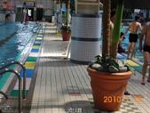 適合止滑防滑施工之場所-游泳池地面:3走道1.-止滑大師Anti- slit Pro創業加盟連鎖止滑液防滑劑止滑防滑專業施工地坪瓷磚浴室防滑止滑