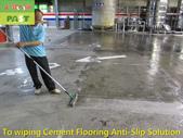 1122 Gas Station - Wash Car Place - Cement Floorin:1122 Gas Station - Wash Car Place - Cement Flooring Anti-Slip Treatment (4).JPG