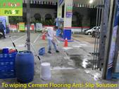 1122 Gas Station - Wash Car Place - Cement Floorin:1122 Gas Station - Wash Car Place - Cement Flooring Anti-Slip Treatment (9).JPG