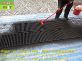1783 Building-Driveway-Iron Trench Cover-Ceramic A:1783 Building-Driveway-Ceramic Anti-skid Paint Spraying Construction Engineering (for Metal) - Photo (17).JPG
