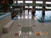 適合止滑防滑施工之場所-游泳池地面:4走道2.-止滑大師Anti- slit Pro創業加盟連鎖止滑液防滑劑止滑防滑專業施工地坪瓷磚浴室防滑止滑