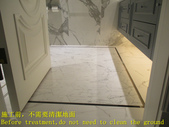 1490 Home-Bathroom-Imitation Marble Tile Floor Ant:1490 Home-Bathroom-Imitation Marble Tile Floor Anti-slip Anti-slip Construction  - Photo (4).JPG