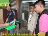 1124 Franchise Floor Anti-Slip Construction Techni:1124 Franchise Floor Anti-Slip Construction Technical Training (8).JPG