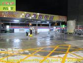 1122 Gas Station - Wash Car Place - Cement Floorin:1122 Gas Station - Wash Car Place - Cement Flooring Anti-Slip Treatment (1).JPG