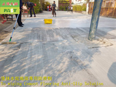 1796 high school-basketball court-pink light cemen:1796 high school-basketball court-pink light cement floor non-slip construction works - photo (4).jpg
