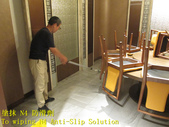 1560 Restaurant - Dining Area - Medium Hardness Ti:1560 Restaurant - Dining Area - Medium Hardness Tile - Woodgrain Brick Floor Anti-skid Construction - Photo (7).JPG