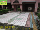 1800 Community-Walkway-Elevator Exit-Whole Body Br:1800 Community-Walkway-Elevator Exit-Whole Body Brick Anti-slip and Anti-slip Construction Project - Photo (44).JPG
