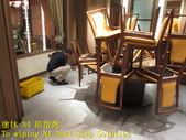 1560 Restaurant - Dining Area - Medium Hardness Ti:1560 Restaurant - Dining Area - Medium Hardness Tile - Woodgrain Brick Floor Anti-skid Construction - Photo (13).JPG