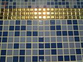 台中市汽車旅館馬賽克磁磚游泳池止滑施工:10施工前 -止滑大師-止滑劑防滑劑止滑防滑施工