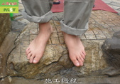 防滑-止滑大師抿石.岩石專用DIY組-抿石-岩石(天然石頭)地面防滑液-止滑防滑浴室防滑:6止滑-施工過程-防滑止滑浴室防滑