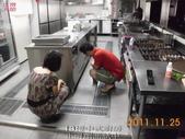 廚房-緻麗伯爵酒店地面止滑施工-相片版-止滑大師Anti-Slip Pro創業加盟連鎖止滑液防滑劑止:11.13樓中式廚房-止滑劑測試中-止滑大師-止滑劑防滑劑止滑防滑施工