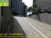 1735 Community-Driveway-Three-dimensional Driveway:1735 Community-Driveway-Three-dimensional Driveway Brick-Slip Stone Ground Anti-slip Construction (7).JPG