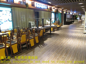 1560 Restaurant - Dining Area - Medium Hardness Ti:1560 Restaurant - Dining Area - Medium Hardness Tile - Woodgrain Brick Floor Anti-skid Construction - Photo (1).JPG