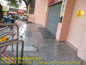 1640 Old People's Hall-Stage-Activity Center-In fr:1640 Old People's Hall-Stage-Activity Center-In front of the gate-Terrazzo floor anti-slip construction - photo (10).JPG