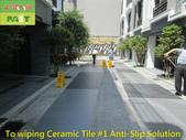 1121 Community - Courtyard - Aisle and Parking -:1121 Community - Courtyard - Aisle and Parking - High hardness Tile Floor Anti-Slip Treatment (11).JPG