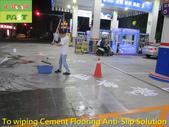 1122 Gas Station - Wash Car Place - Cement Floorin:1122 Gas Station - Wash Car Place - Cement Flooring Anti-Slip Treatment (8).JPG