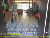 1493 Restaurant - Dining Area - Tiles - Woodgrain :1493 Restaurant - Dining Area - Tiles - Woodgrain Brick Floor Anti-Slip Construction - Photo (1).JPG