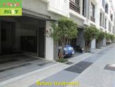 1121 Community - Courtyard - Aisle and Parking -:1121 Community - Courtyard - Aisle and Parking - High hardness Tile Floor Anti-Slip Treatment (6).JPG