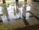 1558 School-Corridor-Passage-Square-Polished quart:1558 School-Corridor-Passage-Square-Polished quartz brick floor anti-skid Construction project - Photo (21).JPG