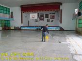 1643 School-Auditorium-Terrazzo Floor Anti-Slip Co:1643 School-Auditorium-Terrazzo Floor Anti-Slip Construction-Photo (5).JPG