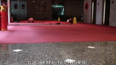 適合防滑止滑施工之場所-大樓大廳地面-花崗岩:3舖有地毯防止滑倒-止滑大師-止滑劑防滑劑止滑防滑施工