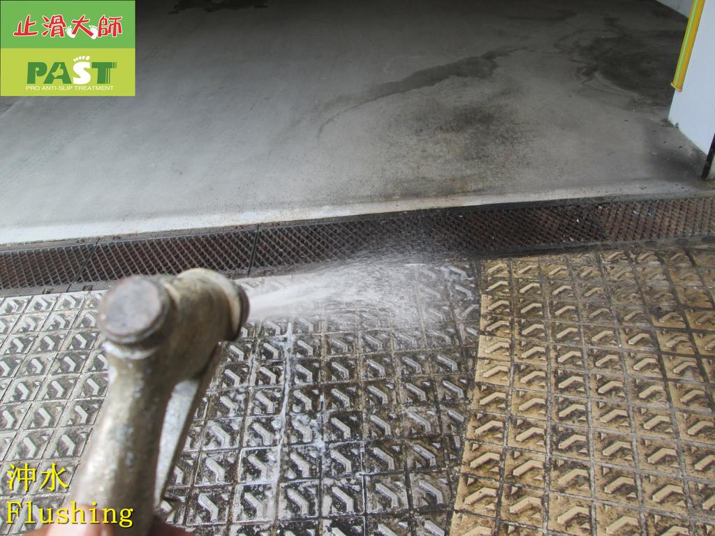 1819 工廠-地下室-車道-立體止滑磚止滑防滑施工工程 - 相片:1819 工廠-地下室-車道-立體止滑磚止滑防滑施工工程 - 相片 (30).JPG