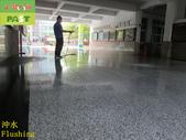 1822 School-Chuantang-Middle Corridor-Black Granit:1822 School-Chuantang-Middle Corridor-Black Granite-Gray Granite Anti-slip Construction Project - Photo (20).JPG
