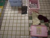 適合止滑防滑施工之場所-游泳池地面:9測試中3-止滑大師Anti- slit Pro創業加盟連鎖止滑液防滑劑止滑防滑專業施工地坪瓷磚浴室防滑止滑