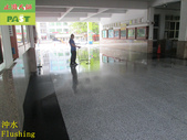 1822 School-Chuantang-Middle Corridor-Black Granit:1822 School-Chuantang-Middle Corridor-Black Granite-Gray Granite Anti-slip Construction Project - Photo (17).JPG