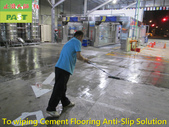 1122 Gas Station - Wash Car Place - Cement Floorin:1122 Gas Station - Wash Car Place - Cement Flooring Anti-Slip Treatment (3).JPG