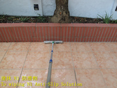 1605 Home - Front yard - medium and high hardness :1605 Home - Front yard - medium and high hardness tile floor anti-skid construction - Photo (9).JPG