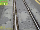 1831 鐵路平交道-戶外-水泥地上覆蓋之冷塑型樹脂塗料脫落後地面-陶瓷防滑塗料噴塗施工工程 - 相:1831 鐵路平交道-戶外-水泥地上覆蓋之冷塑型樹脂塗料脫落後地面-陶瓷防滑塗料噴塗施工工程 - 相片 (13).JPG