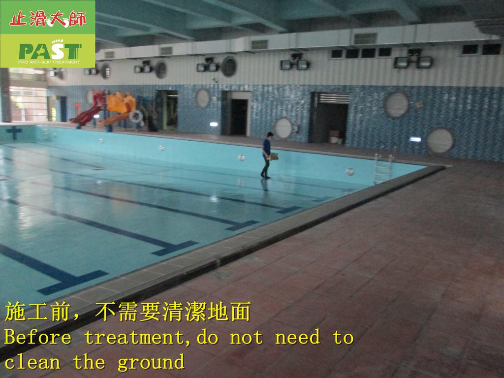 1854 學校-室內-游泳池池畔-紅磚地面止滑防滑施工工程 - 相片:1854 學校-室內-游泳池池畔-紅磚地面止滑防滑施工工程 - 相片 (1).JPG