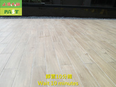 1197 Community-Courtyard-Wood Brick Floor Anti-Sli:1197 Community-Courtyard-Wood Brick Floor Anti-Slip Treatment (21).JPG